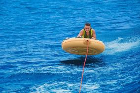 Bolsa Cn Inflable Flotante Para Hielera 40 Litr Envio Gratis