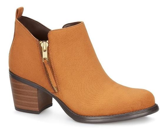 Ankle Boot Café 2594828