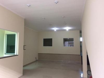 Salão Para Alugar, 98 M² Por R$ 2.000/mês - Vila Formosa - São Paulo/sp - Sl0833