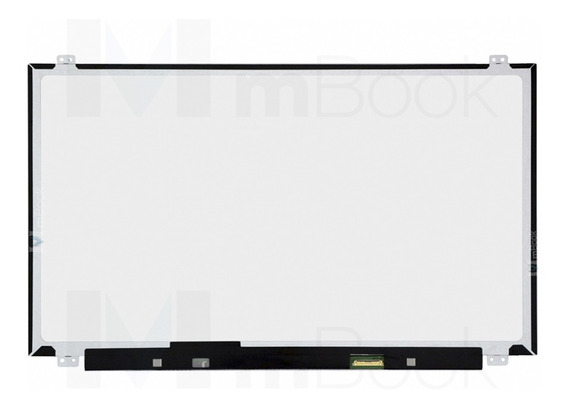 Tela 15.6 Led Slim 30 Pin Samsung Np270e5k Np300e5l Np350xaa
