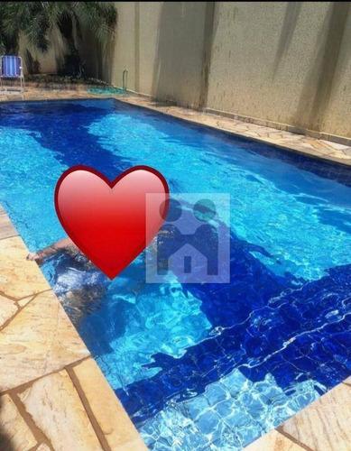 Casa Com 3 Dormitórios À Venda, 200 M² Por R$ 420.000,00 - Parque Residencial Cândido Portinari - Ribeirão Preto/sp - Ca1064