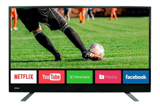 Netflix Tv 40 Full Hd Toshiba L4700