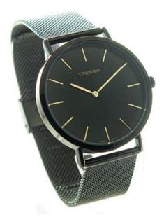 Reloj Tressa Original Hombre Barrow B Nuevo Lanzamiento!