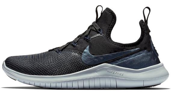 Tenis Nike Free Tr 8 Mtlc Mujer Gym Pesas Correr Tr8 Metcon