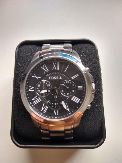 Relógio Fóssil Fs4736 Original (comprado Nos Eua)