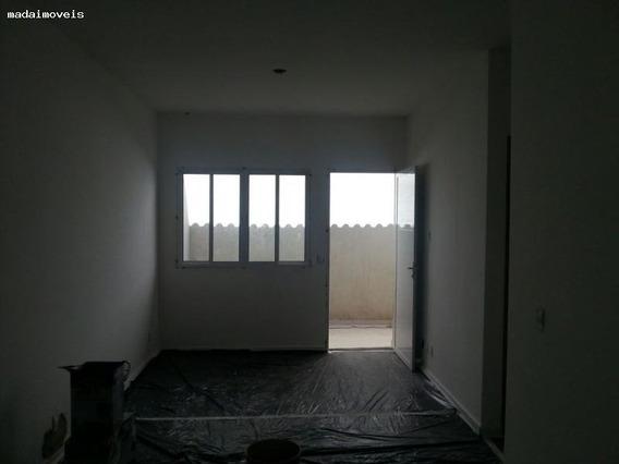 Casa Em Condomínio Para Venda Em Mogi Das Cruzes, Vila São Paulo, 2 Dormitórios, 1 Banheiro, 1 Vaga - 1571_2-725543