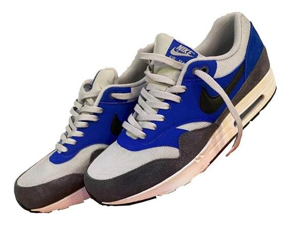 Zapatillas Nike Air Max 1 Essential Talle46 Uk12 Us13 Usadas