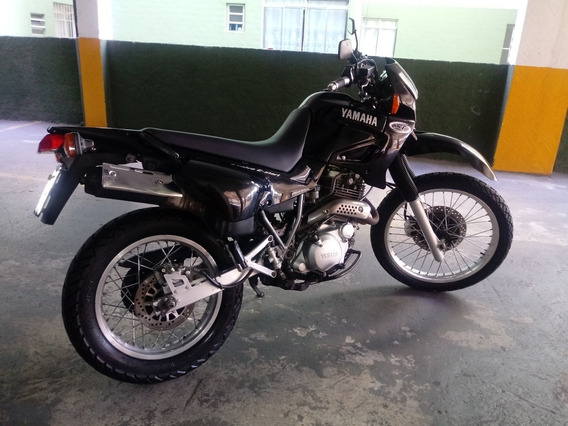 Yamaha Xt 600e Yamaha