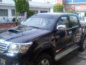 Toyota Hilux 2012 - 4x4
