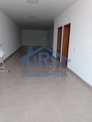 Salão Para Alugar, 100 M² Por R$ 4.000,00/mês - Jardim Silveira - Barueri/sp - Sl0095