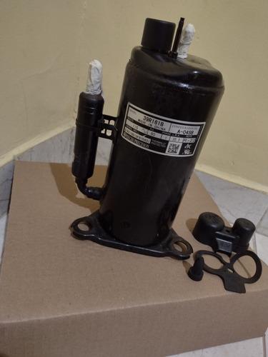 Imagem 1 de 1 de Compressor De Ar Condicionado 7.500 Btu