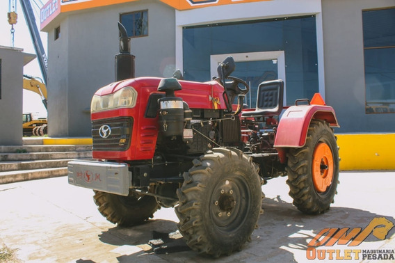 Tractor Agricola Shifeng Sf324