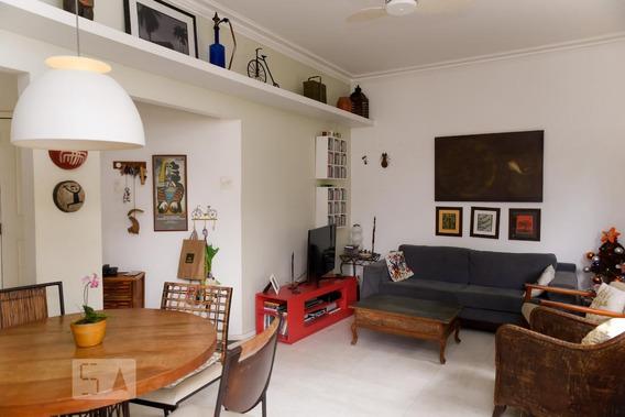 Apartamento Para Aluguel - Jardim Botânico, 3 Quartos, 90 - 893006222