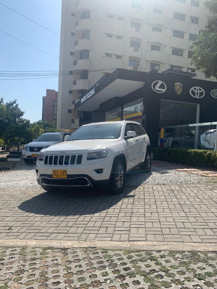 Jeep Grand Cherokee Limited Usa 6v 3.6cc Gasolina