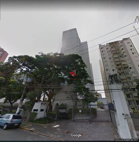Apartamento Com 3 Dormitórios Para Alugar, 130 M² Por R$ 2.250/mês - Jardim Marajoara - São Paulo/sp - Ap0984