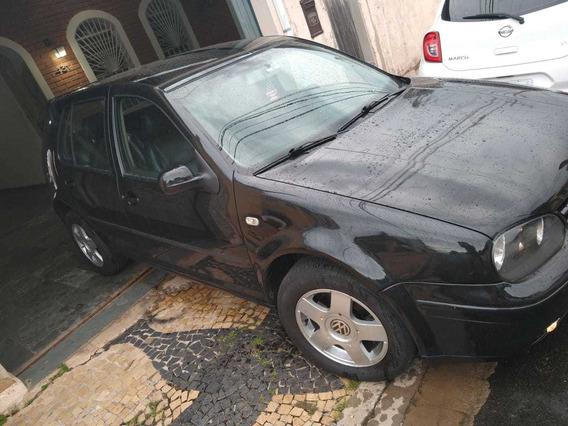 Volkswagen Golf 2.0 5p 2001