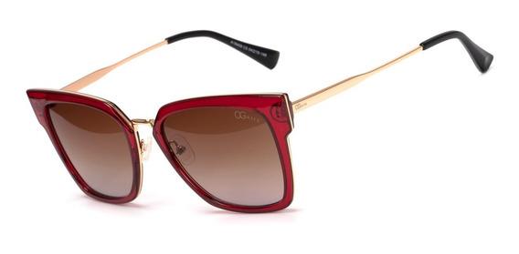 Oculos Ogrife Solar Feminino Og 1157-m Proteção Uv Original