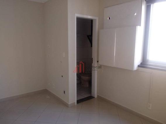Sala Para Alugar, 31 M² Por R$ 1.500,00/mês - Tatuapé - São Paulo/sp - Sa0570