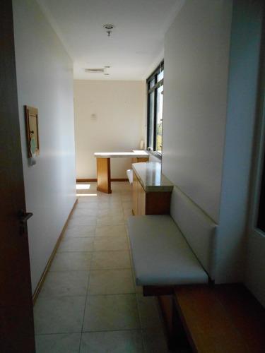 Belíssima Sala Comercial - 3849