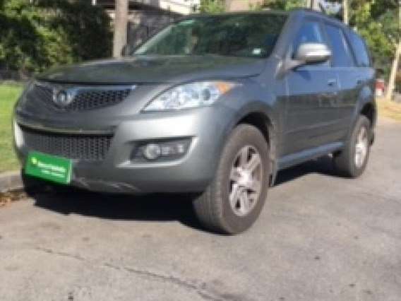 Great Wall Haval 5 Haval H5 Lx 2.4 2015
