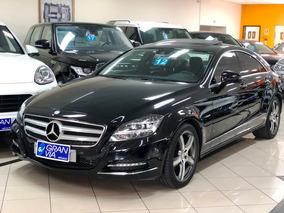 Mercedes-benz Classe Cls 3.5 Cgi 4p
