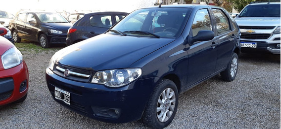 Fiat Palio Fire 1.4 Año 2014 Impecable!!