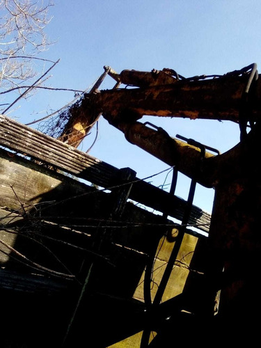 Imagem 1 de 10 de Grua Florestal