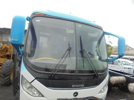 Bus Mercedes Benz 12-19-805