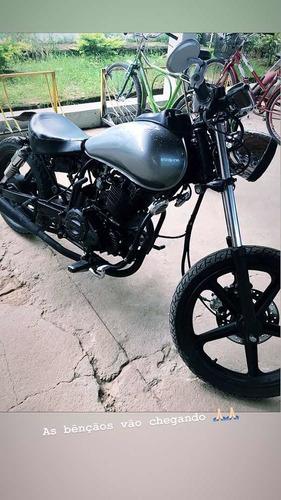 Dafra 150cc
