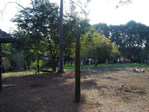 Imagem 1 de 8 de Terreno Industrial À Venda, Jardim Alto De Santa Cruz, Itatiba. - Te2833