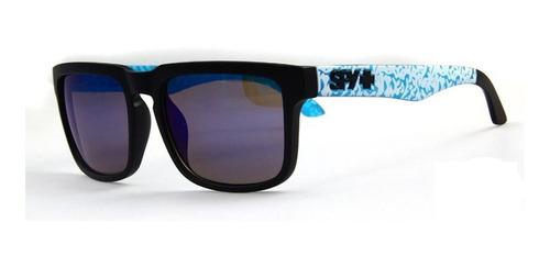 Gafas De Sol Unisex Spy Ken Block Estilo Retro Modelo 22