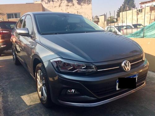 Volkswagen Virtus Highline 1.6 Msi 110cv 2018