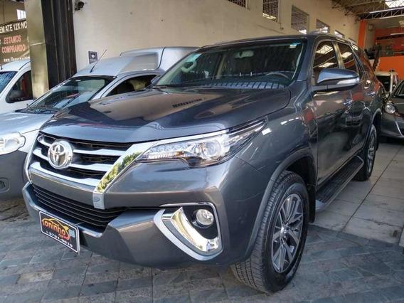 Toyota Sw4 2016 2.8 Tdi Srx 7l 4x4 Aut. 5p