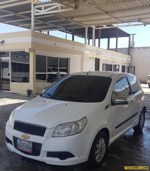 Chevrolet Aveo Speed Automatico