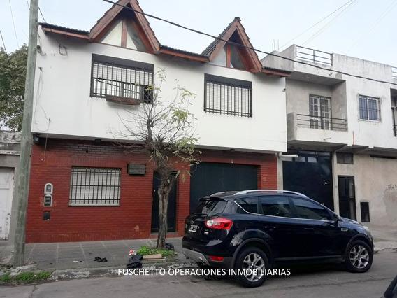 Alquiler - Galpon De 580 M² - Ciudad Madero (cod 731)