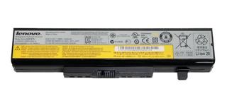 Bateria Notebook Lenovo G480 Z480 Y480 N580 L11s6y01 Originales. Envio Gratis !!!!!