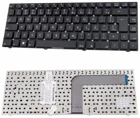 Teclado Notebook Philco 14f Sti 1401 14e W7510 Cce Wm545b