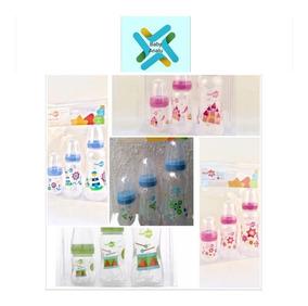 Mamadeira Convencional Neopan Kit