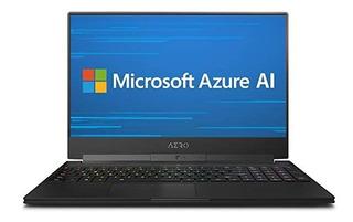 Notebook Gigabyte Aero 15 Classic-xa-f74adp Gaming Lapt 358