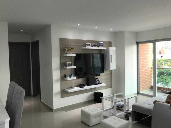 Se Vende Apartamento En Andalucia Barranquilla