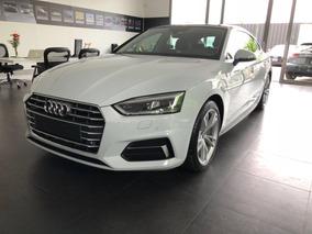 Audi A5 Sportback 2.0tfsi 252cv Quattro 2018 0km Sport Cars