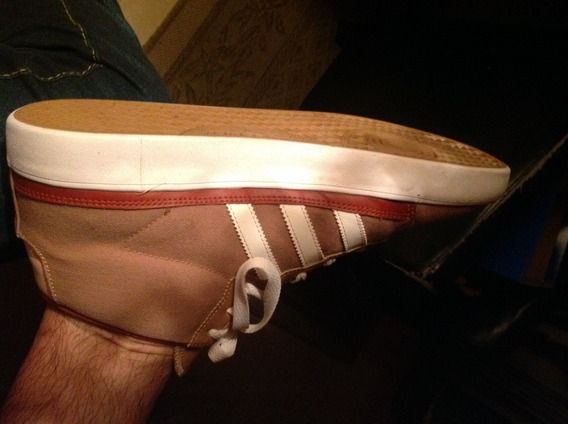 Zapatillas adidas Botitas Talle 42 1/2