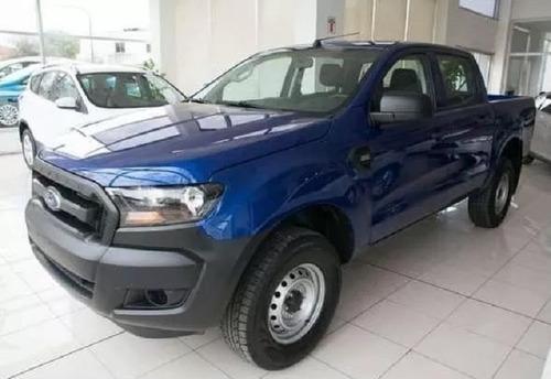 Ford Ranger Xl 4x4 Entrega Inmediata