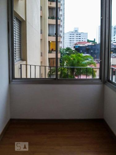 Apartamento À Venda - Ipiranga, 3 Quartos,  100 - S893061774