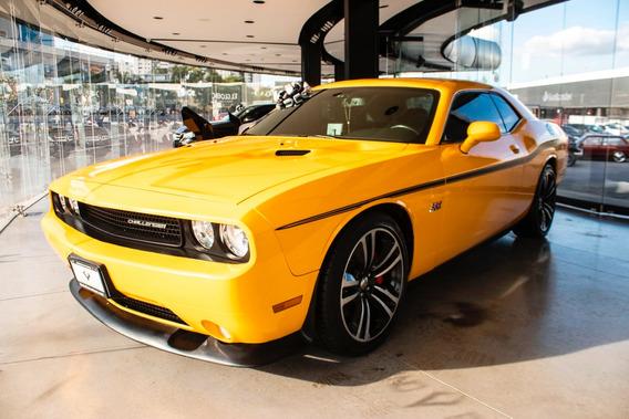 Dodge Challerger Srt8