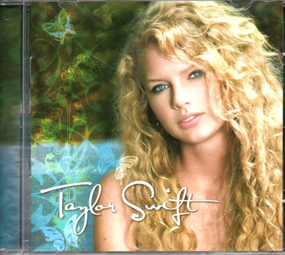 Cd Taylor Swift - Tim Mcgraw