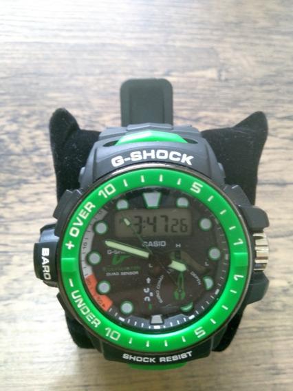 Relógio Casio G-shock Preto.