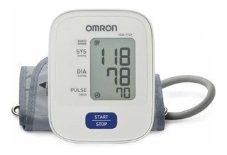 Tensiómetro digital Omron HEM-7120