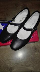Zapato Cueca