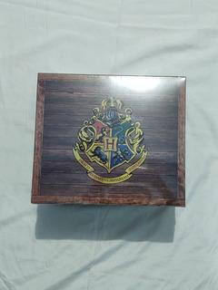 Colección De 8 Libros Nuevos Harry Potter Especial+3l+regalo